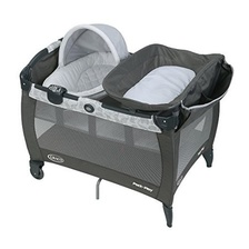 Детский манеж Graco Pack 'n Play Playard