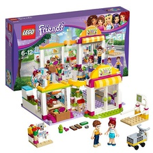 LEGO Friends - Супермаркет
