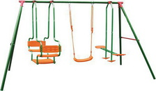 Качели DFC MULTI-SWING SET SGL-01