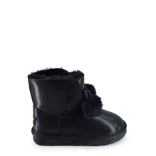 Угги UGG Kids Gita Metallic Black