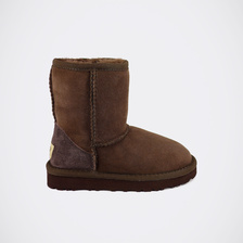 Угги UGG Kids Classic Short Chocolate